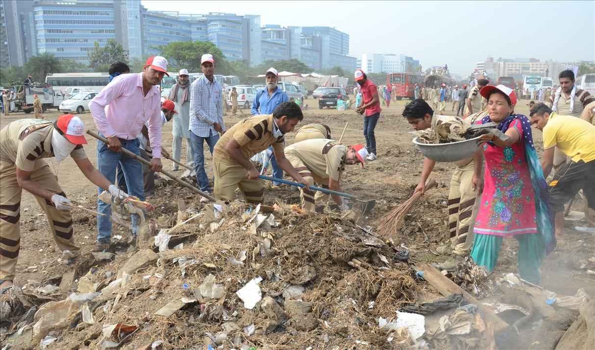 cleanliness campaign Cleanliness campaign latest breaking news, pictures, videos, and special reports from the economic times cleanliness campaign blogs, comments and archive news on economictimescom.